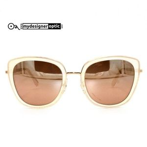 Chopard Sunglasses 3 SCHC22 54-20 8FCY 135 CERAMIC